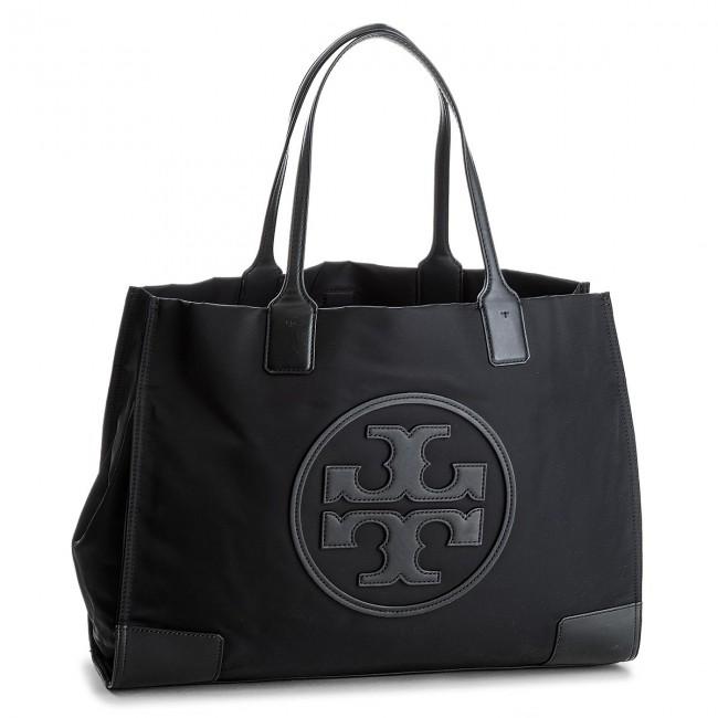 6aad4b7c5cf Handbag TORY BURCH - Ella 45207 Black 001 - Classic - Handbags - www ...