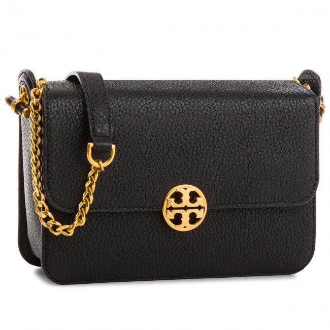 6966cf3c6e9 Handbag TORY BURCH - 48731 Black 001 - Cross Body Bags - Handbags ...