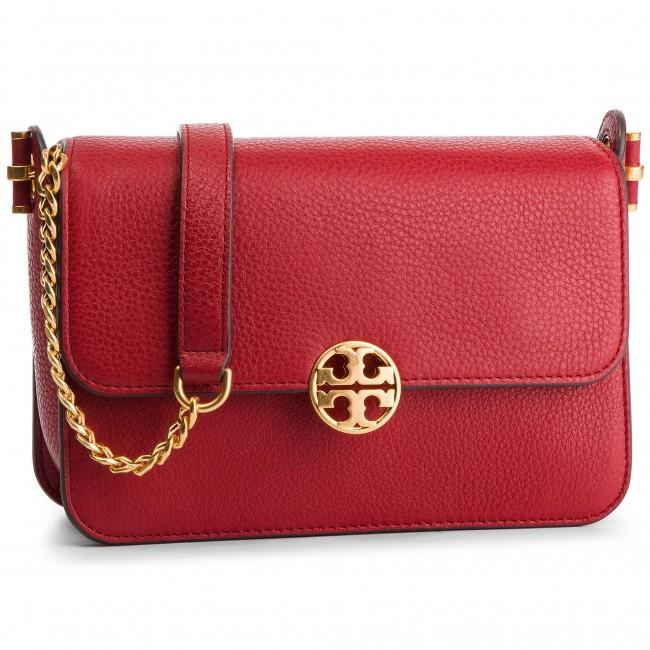 d27133aa61f8 Handbag TORY BURCH - Chelsea Cross Body 48731 Redstone 610 - Clutch ...