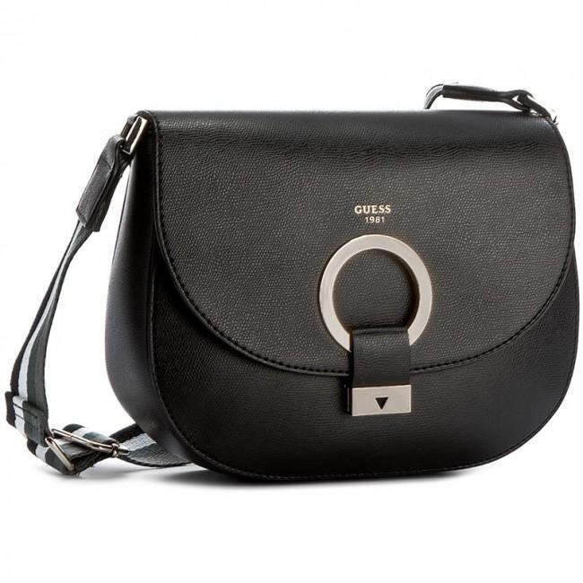 bd99293bac3e Handbag GUESS - Ray (VS) HWVS64 89190 BLA - Classic - Handbags - www ...