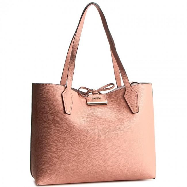Handbag GUESS - Bobbi Inside Out Tote HWVG64 22150 PCM - Classic ... 08c5230cee8