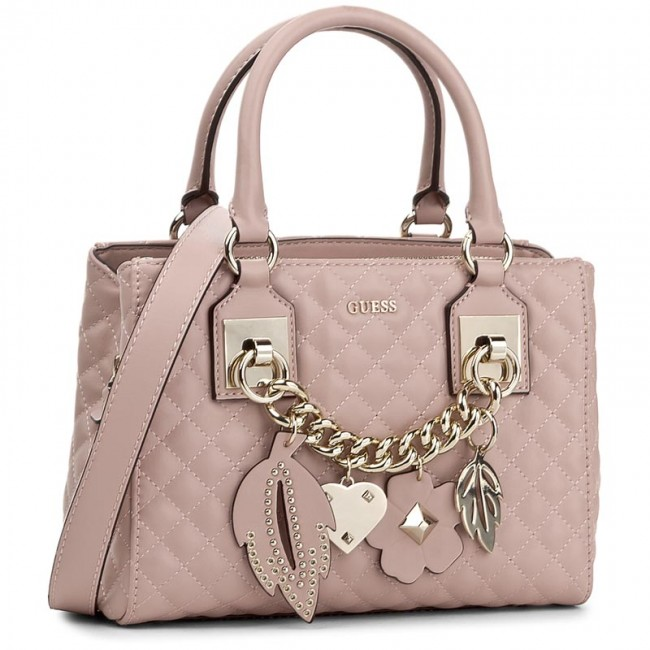 d7a8fe471ef24 Handbag GUESS - Stassie (VG) HWVN67 79050 CAM - Classic - Handbags ...