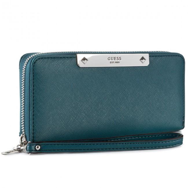 Britta women, wallet, blue Guess
