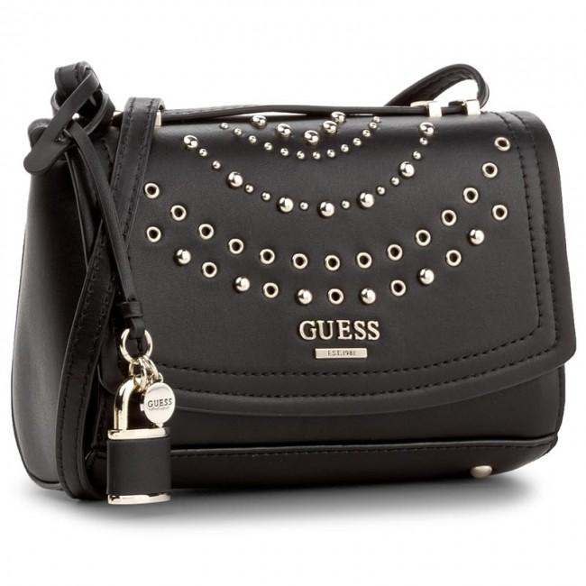 d58c1e29f2d4 Handbag GUESS - Devyn (SC) Mini-Bag HWSC64 21780 BLA - Cross Body ...