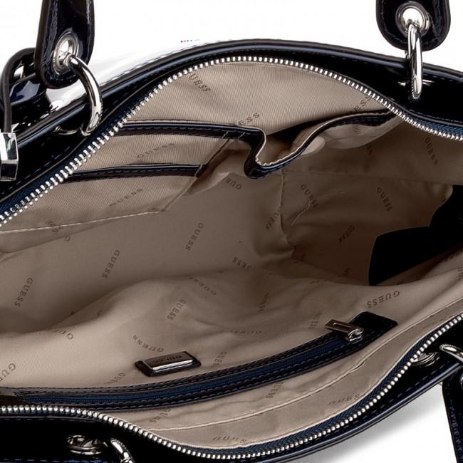 7479ebef80c3 Handbag GUESS - Kamryn (PT) HWPT66 91230 NAV - Classic - Handbags -  www.efootwear.eu