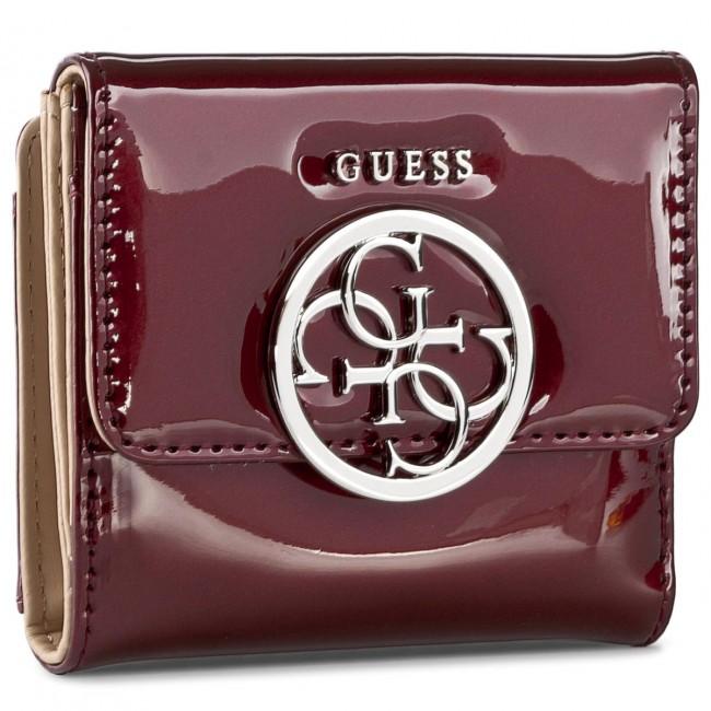 Small Women s Wallet GUESS - Kamryn (PT) Slg SWPT66 91440 BOR ... d584ae4d5c3
