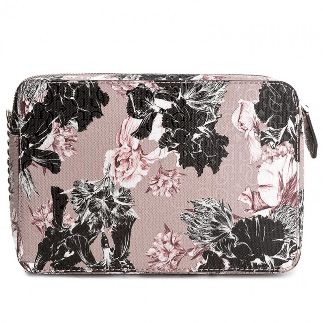 Handbag GUESS Halley (FF) HWFF67 80120 PFL Cross Body