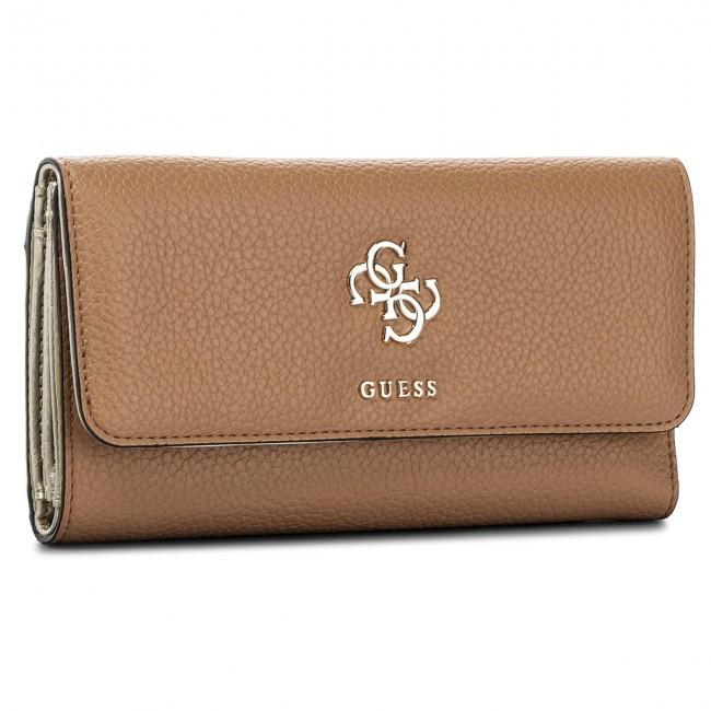 e34b1d3d6f85e Large Women s Wallet GUESS - Dania Slg SWVG69 57650 TNM - Women s ...