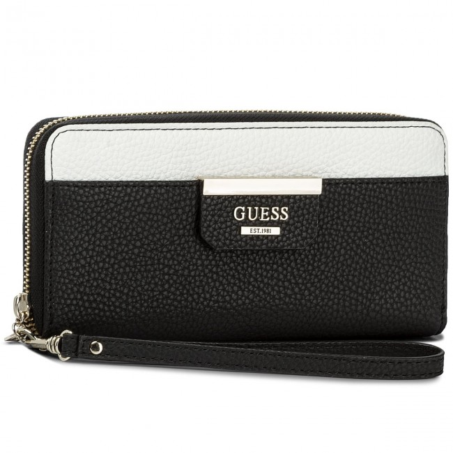 Large Women s Wallet GUESS - Bobbi (SW) Slg SWCB64 22460 BML ... 19ceac7ed34