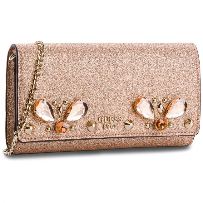 b0fdfa25ef67 Handbag GUESS - Summer Night City Mini HWGR69 97710 ROG - Wedding ...