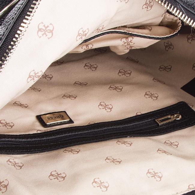 Handbag GUESS HWVG70 97230 BLACK