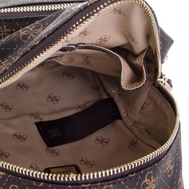 Backpack GUESS HWQE45 57310 BRO