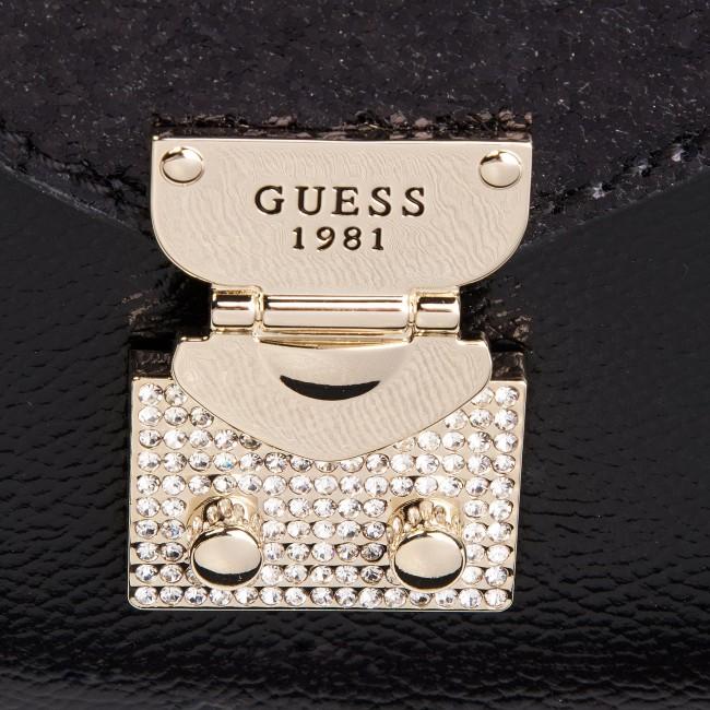 1383a984e677 Handbag GUESS - HWVG71 85720 BLA - Clutch Bags - Handbags - www ...