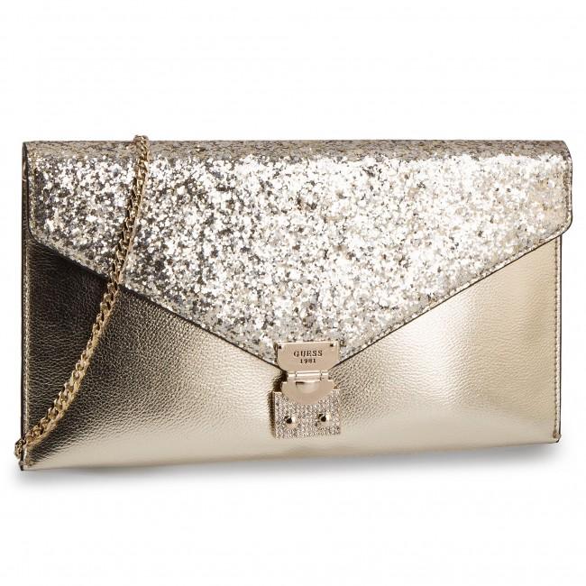 5f943dfd5a7d Handbag GUESS - Lynda (VG) Evening-Bags HWVG71 85720 GOL - Wedding ...