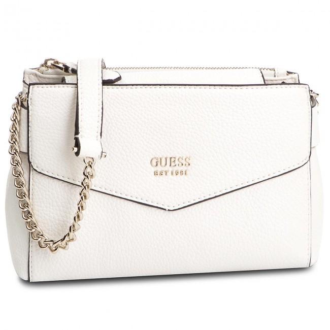Handbag GUESS - Colette (VG) Mini-Bags HWVG72 93780 WHI - Cross Body ... e739afb10a999
