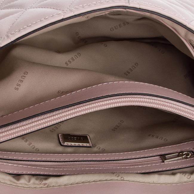 Handbag GUESS Laiken (VG) HWVG74 07200 BLS