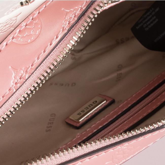 Handbag GUESS Kamryn (PS) HWPS66 91120 ROS