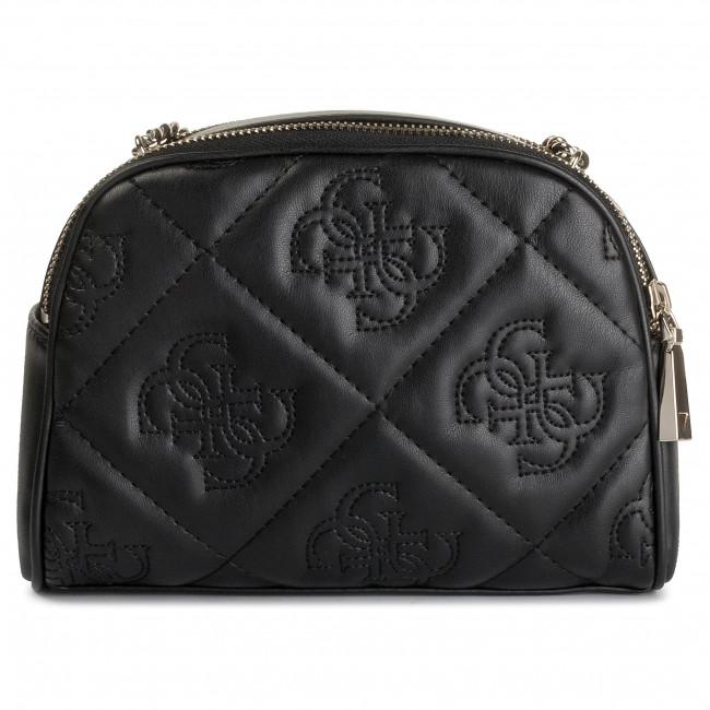 Handbag GUESS Shanina (VG) Mini HWVG74 32690 BLACK Cross