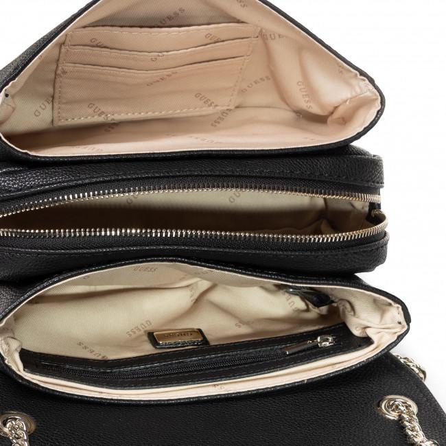 Handbag GUESS Narita (VG) HWVG76 65180 BLA