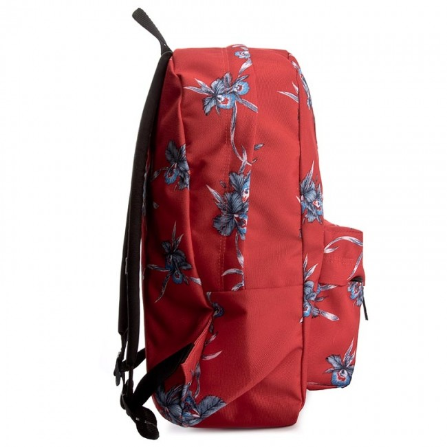 df93b4b9f5 Backpack VANS - Realm Backpack VN000NZ0 Tomato Hawai - Sports bags and  backpacks - Accessories - www.efootwear.eu
