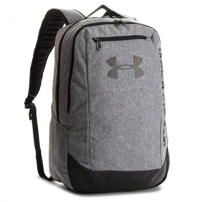 b96cd40672 Backpack UNDER ARMOUR - Ua Hustle Backpack 1273274-041 Ldwr - Sports ...