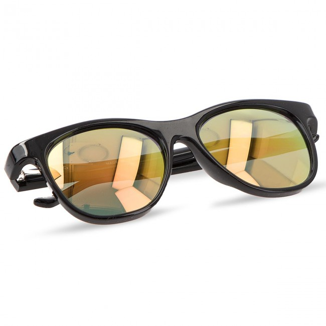 8c19ff5537c6 Sunglasses VANS - Elsby Shades VN0A311T458 Black Red - Women s ...