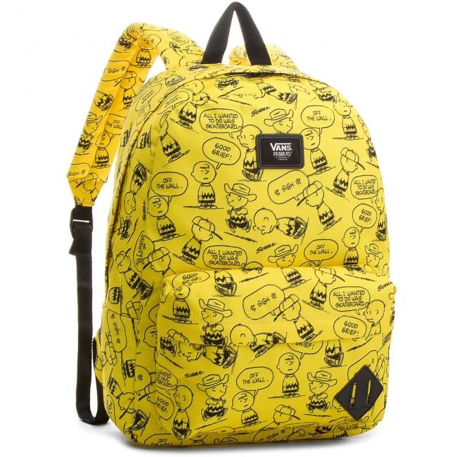 x Peanuts Old Skool II Backpack