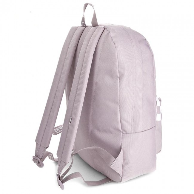 6623c016dc64 Backpack VANS - Sporty Realm Ba VN0A2XA3O59 Sea Fog Whit 022 - Sports bags  and backpacks - Accessories - www.efootwear.eu