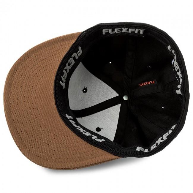 Cap VANS - Splitz VN000CFK770 Black-Toffee 068 - Men s - Hats ... 38be99cf6d