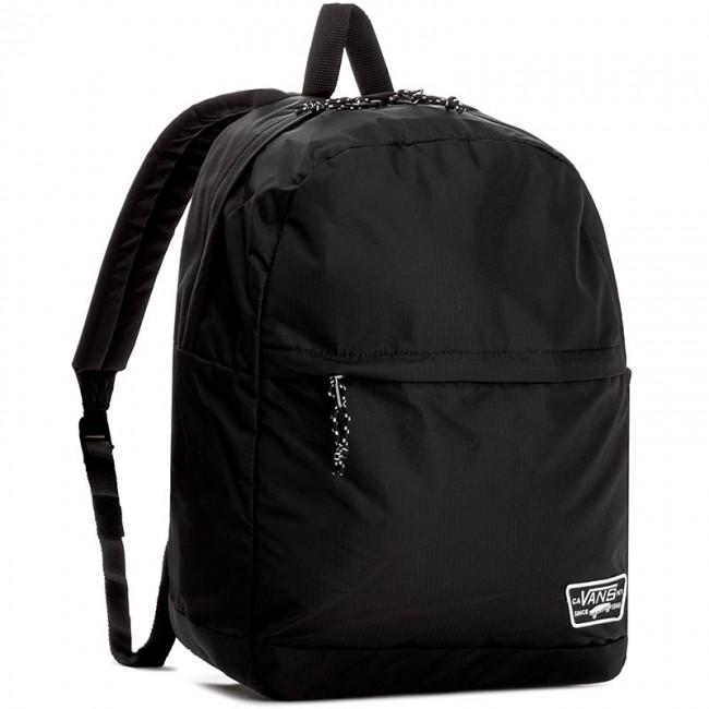 c4fb604400b00b Backpack VANS - Pep Squad Backpac VA3B47BLK Pep Squad Backp - Sports ...