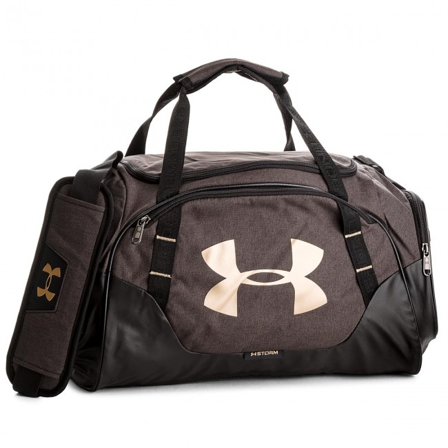 303bbf424f6f7 Bag UNDER ARMOUR - Undeniable Duffle 3.0 XS 1301391-004 Brown ...