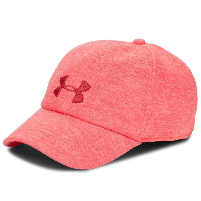 a9a32812b4 buy under armour pink cap 3f73a fbed3
