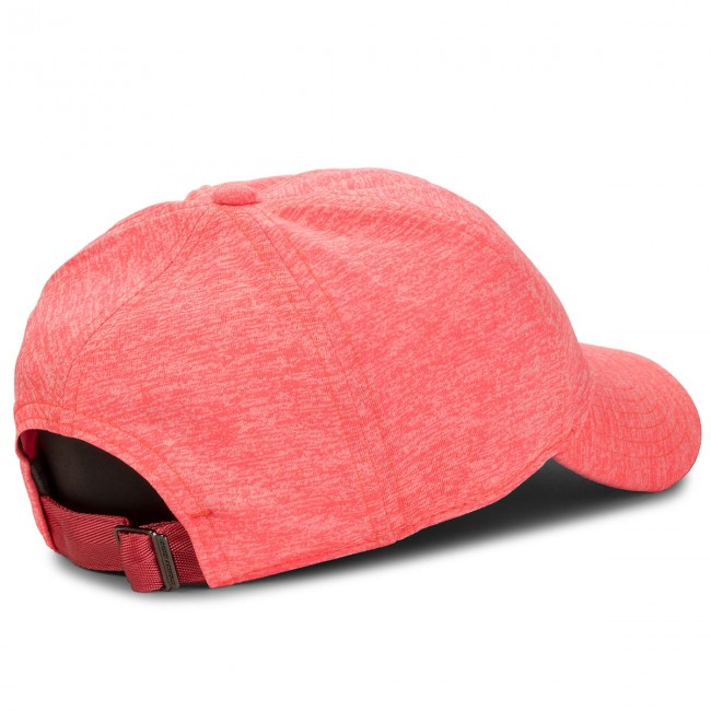 0f4cab767b6 Cap UNDER ARMOUR - Ua Twisted Renegade Cap 1306297-819 Pink ...