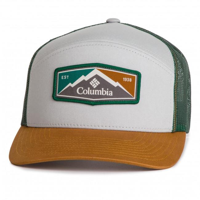 Cap COLUMBIA - Trail Evolution II Snap Back Hat 1840151 020 ... 657524a77de8