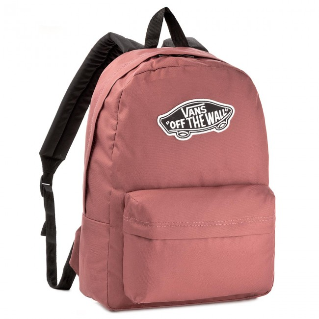 Backpack VANS - Realm Backpack V000NZ0P1I Apple Butter - Sports bags ... 28e40d4c55