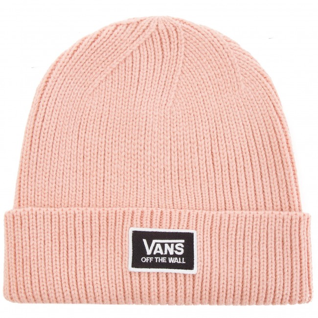 3797e9c4e2a Cap VANS - Falcon Beanie VN0A34GWOBJ Rose Cloud - Women s - Hats ...