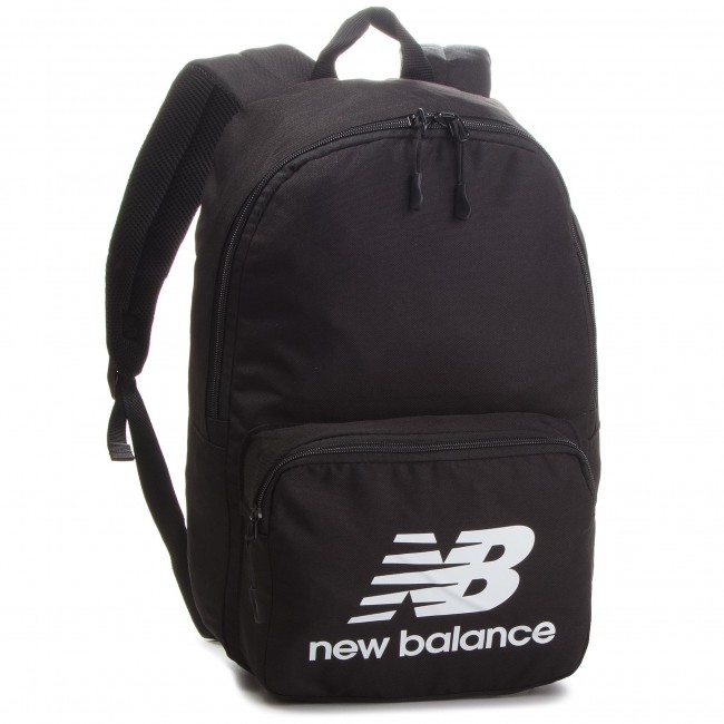 22ef946125839 Backpack NEW BALANCE - Class Backpack NTBCBPK8 Black - Sports bags ...