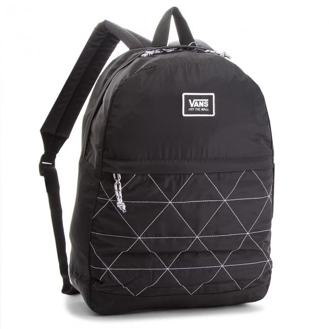 a5745cb8829110 Backpack VANS - Pep Squad Backp VN0A3B47YGK Black Lavend - Notebook ...