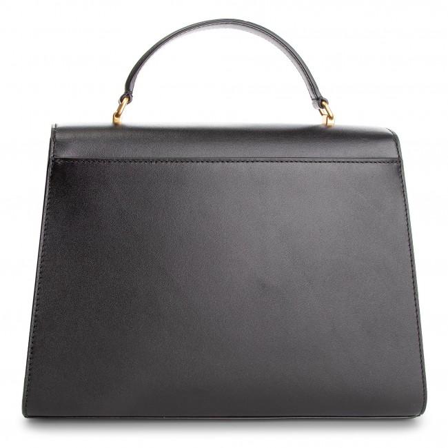 dbc9996a74a1 Handbag TORY BURCH - Juliette Top-Handle Satchel 51022 Black 001 ...