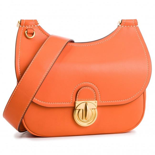 12a1fe58f9cd0a Handbag TORY BURCH - James Small Saddlebag 50773 Pomander 826 ...