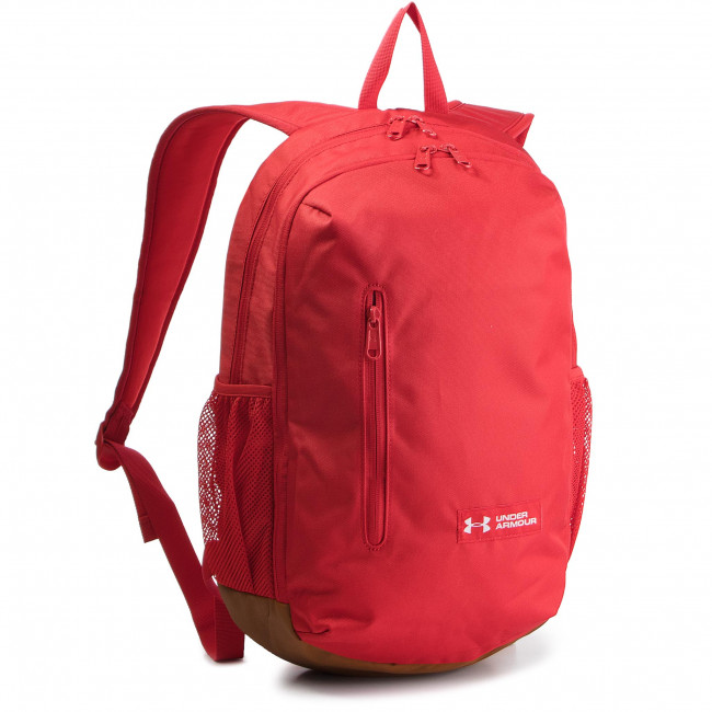 305e42cbea75 Backpack UNDER ARMOUR - Ua Roland Backpack 1327793-600 Red ...