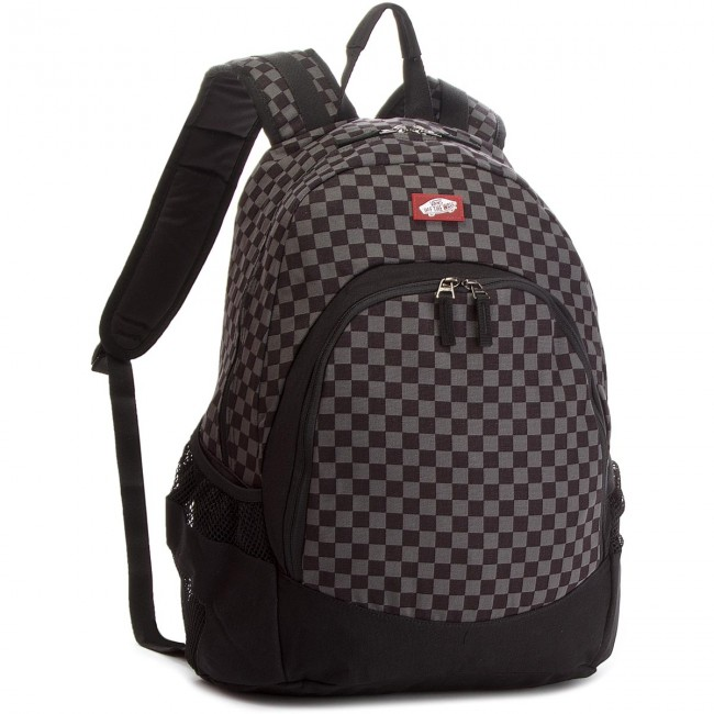 daef8525b1 Backpack VANS - Van Doren Backpack VN000C8YBA5 Black - Sports bags ...