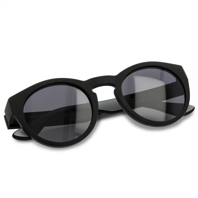 Sonnenbrillen TOMMY HILFIGER - 1555/S Nero Grigi 08A 7lgs7K0Nk