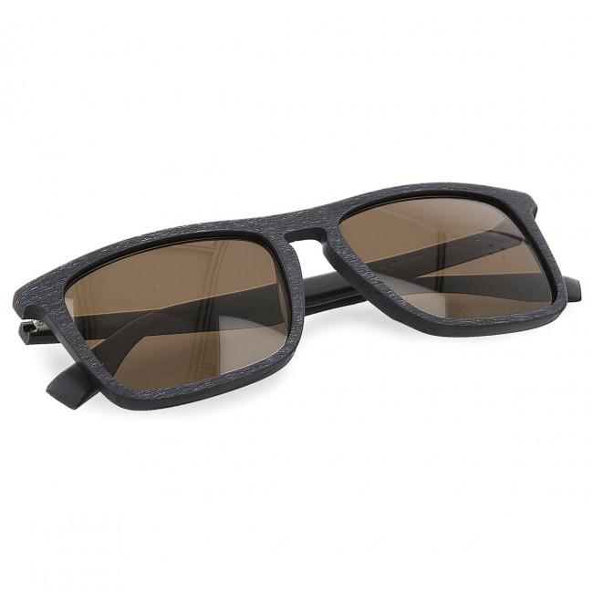 Sonnenbrillen BOSS - 0320/S Mtblue Wood 2FW eh5M5JF