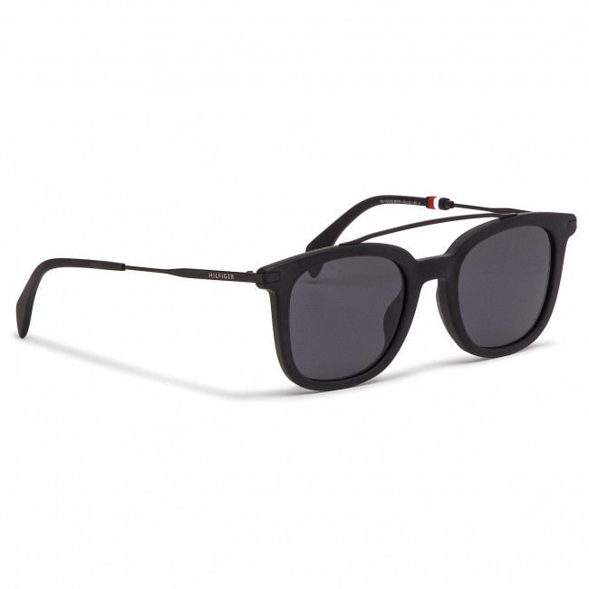 Sunglasses TOMMY HILFIGER - 1515 S Black 807 1 - Men s - Sunglasses ... 553b537327