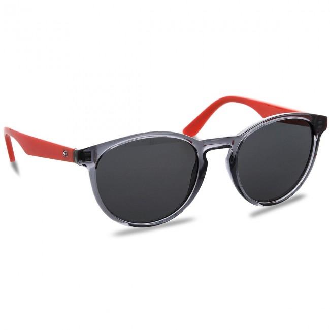 76db5c9897 Sunglasses TOMMY HILFIGER - 1485 S Dark Grey HWJ - Women s ...