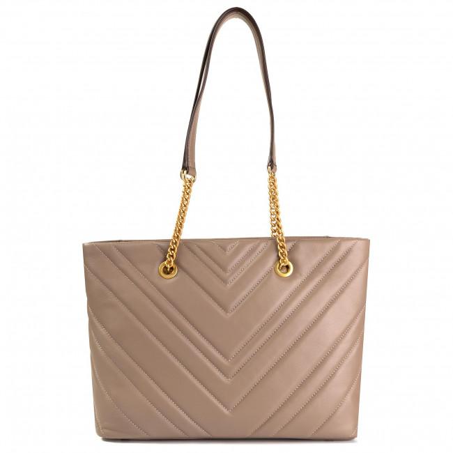 Handbag DKNY Vivian Md Tote R94ABF95 Dune DUN