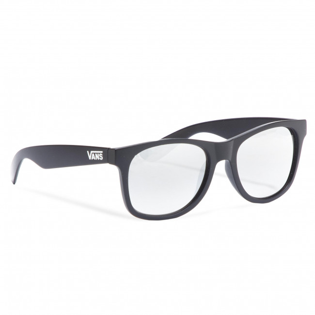 4aa009f1bc Sunglasses VANS - Spicoli 4 Shade VN000LC0CVQ1 Matte Black Sil ...