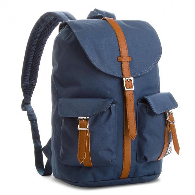 113791e55037 Herschel Dawson Backpacks Navy - Daftar Harga Terkini