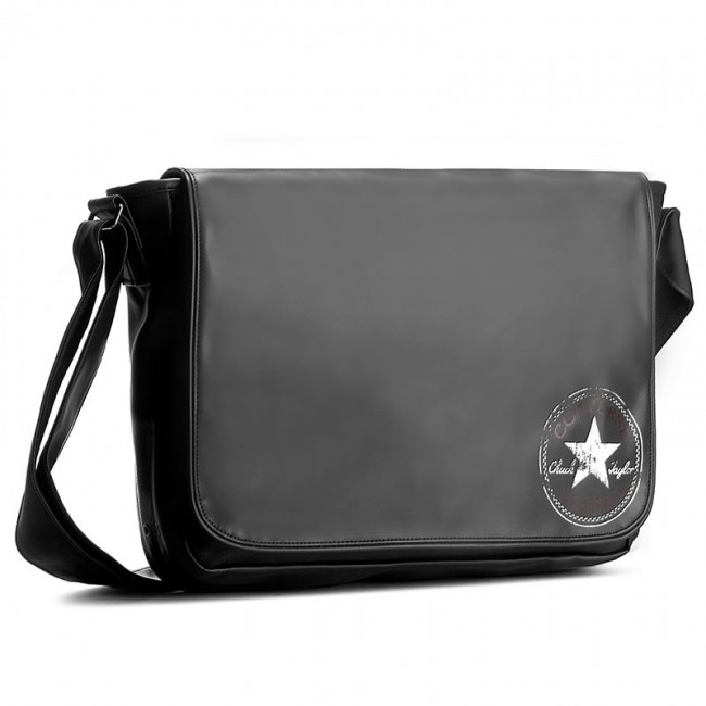 4b7b934985 Laptop Bag CONVERSE - Flap Messenger Vintage 410507 018 - Notebook ...